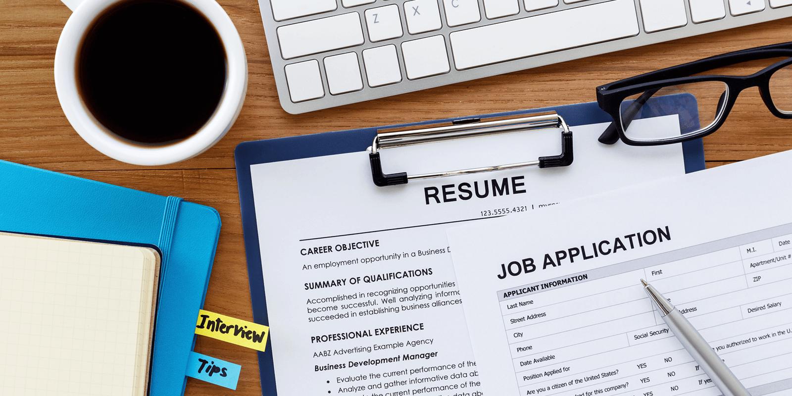 Resume-and-application-esmqj