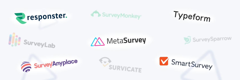 Best Online Survey Creators and Tools