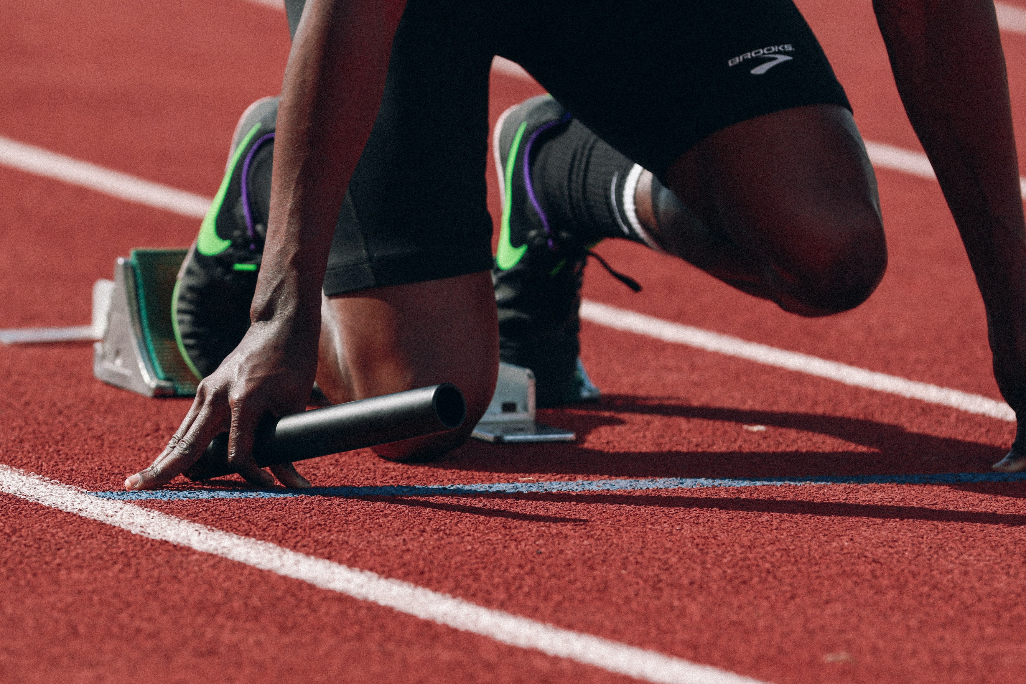 Sprinting at work: a formula for outperformance